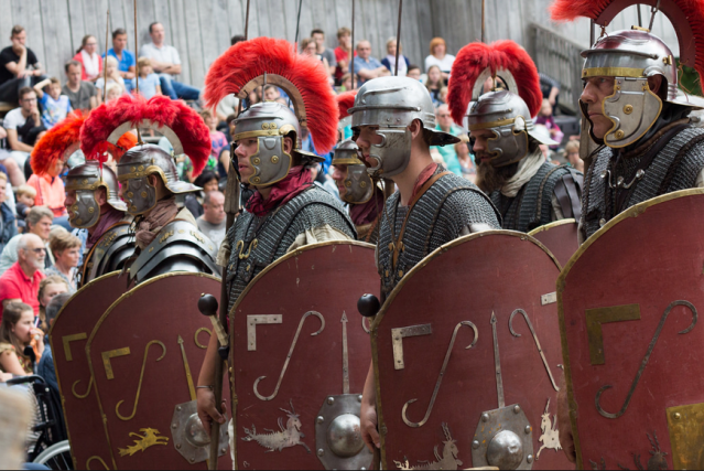 roman army marching hd.PNG