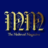 Image result for medieval magazine logo